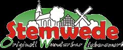 Logo Gemeinde Stemwede - Zur Startseite