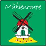 Logo Mühlenroute