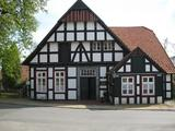 Altes Amtshaus in Levern