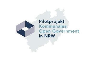 Kommunales Open Government NRW
