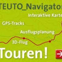 Bild vergrößern: Teutonavigator - Interaktive UrlaubsplanungTeutonavigator - Interaktive Urlaubsplanung