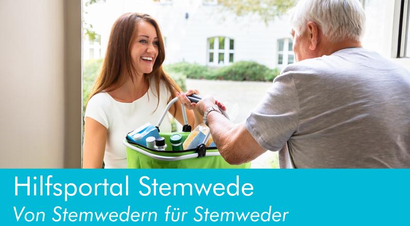 Hilfsportal Stemwede