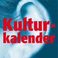 """Kulturkalender """"Das Ohr"""""""
