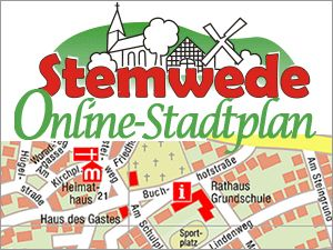 Online Stadtplan
